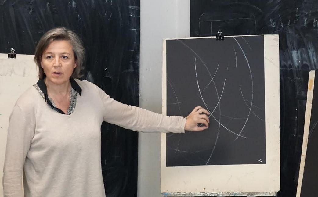 Martenot Arts Plastiques: présentation des meilleurs dossiers de l'année