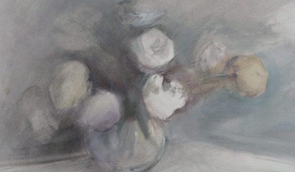 Bouquet blanc - Année 4